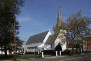 churchfromthe park